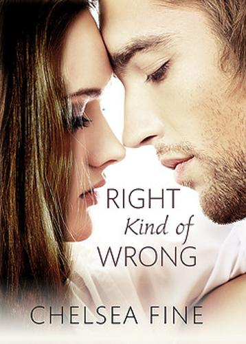 Right Kind of Wrong - Finding Fate (Paperback)