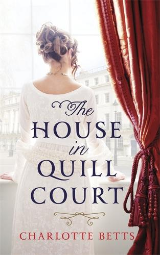 The House in Quill Court (Paperback)