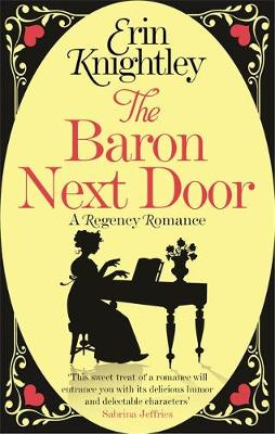 The Baron Next Door - Prelude to a Kiss (Paperback)