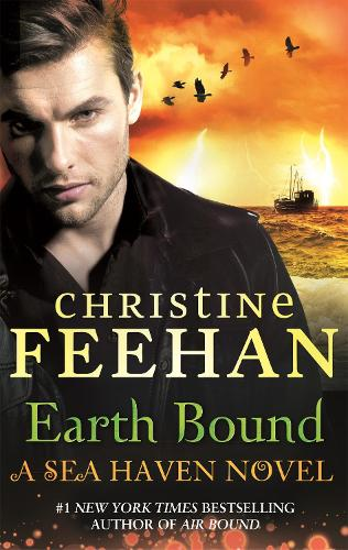 Earth Bound - Sea Haven (Paperback)