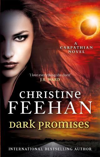 Dark Promises - Dark Carpathian (Paperback)