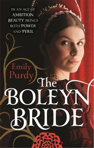 The Boleyn Bride (Paperback)