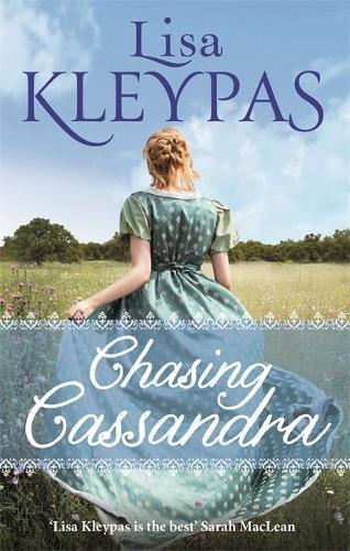 Chasing Cassandra - The Ravenels (Paperback)