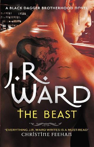The Beast - Black Dagger Brotherhood Series (Paperback)