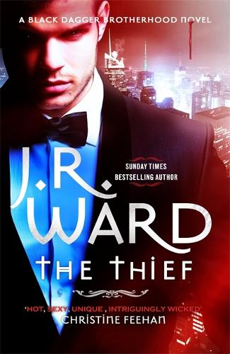The Thief - Black Dagger Brotherhood Series (Paperback)