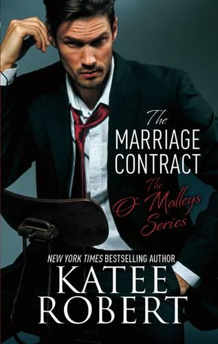 The Marriage Contract - O'Malleys (Paperback)