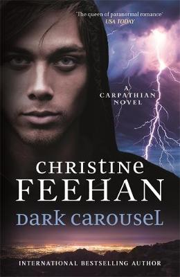 Dark Carousel - 'Dark' Carpathian (Hardback)