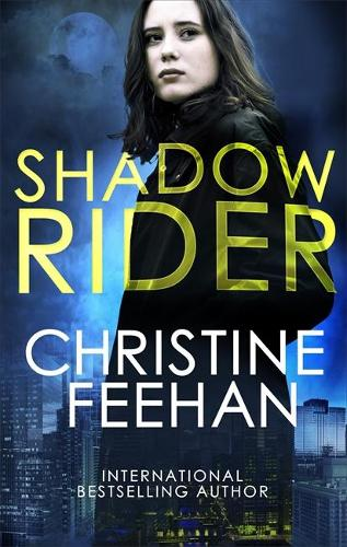 Shadow Rider - The Shadow Series (Paperback)