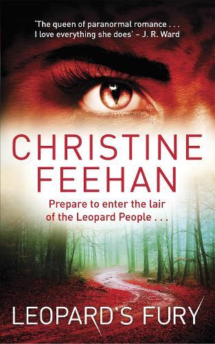 Leopard's Fury - Leopard People (Paperback)