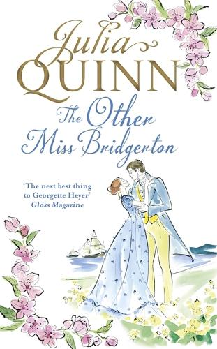 The Other Miss Bridgerton - The Rokesbys (Paperback)