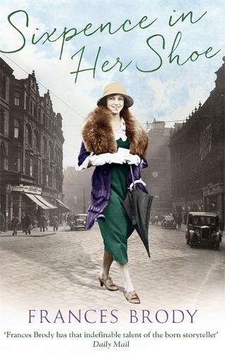 Sixpence in Her Shoe (Paperback)