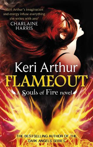 Flameout - Souls of Fire (Paperback)
