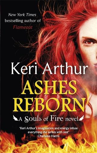 Ashes Reborn - Souls of Fire (Paperback)