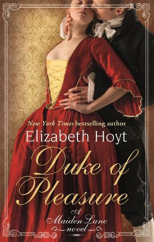 Duke of Pleasure - Maiden Lane (Paperback)