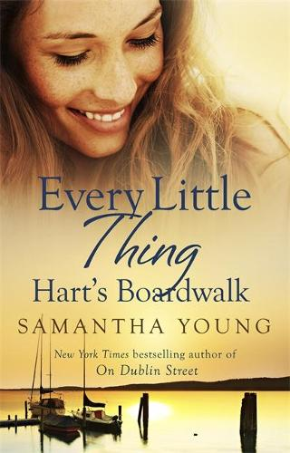 Every Little Thing - Hart's Boardwalk (Paperback)