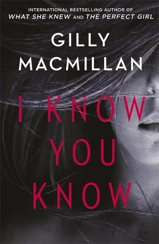 I Know You Know (Paperback)