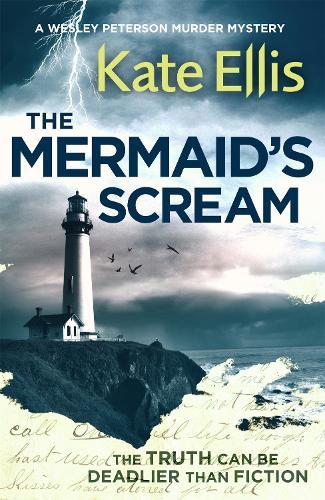The Mermaid's Scream - Wesley Peterson (Paperback)