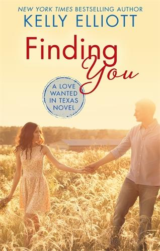 Finding You - Love Wanted in Texas (Paperback)