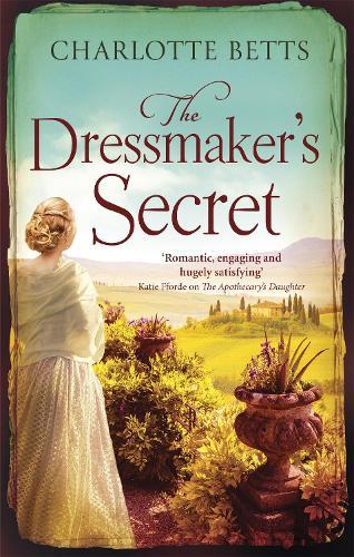 The Dressmaker's Secret: A gorgeously evocative historical romance (Paperback)