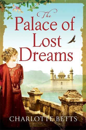 The Palace of Lost Dreams (Paperback)