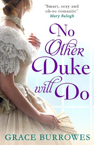 No Other Duke Will Do - Windham Brides (Paperback)