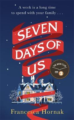 Seven Days of Us (Hardback)
