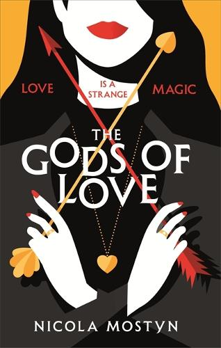 The Gods of Love (Paperback)