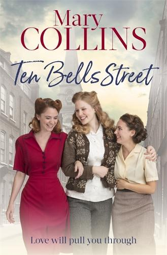 Ten Bells Street - The Spitalfields Sagas (Paperback)
