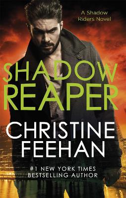 Shadow Reaper - The Shadow Series (Paperback)