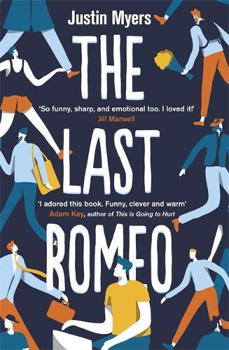 The Last Romeo (Paperback)