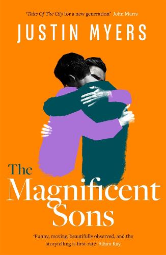 The Magnificent Sons (Paperback)