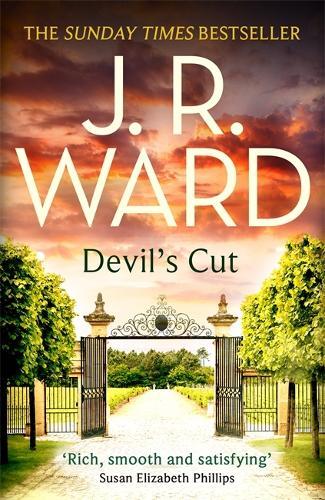 Devil's Cut (Hardback)