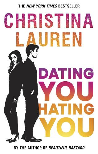Dating You, Hating You (Paperback)