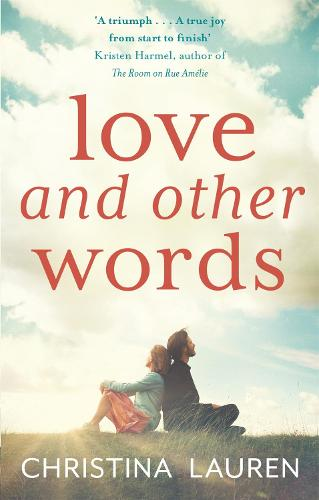 Love and Other Words (Paperback)