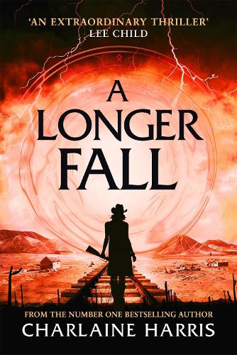 A Longer Fall: Escape into an alternative America. . . - Gunnie Rose (Paperback)