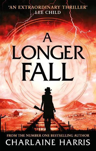 A Longer Fall: Escape into an alternative America. . . - Gunnie Rose (Paperback)