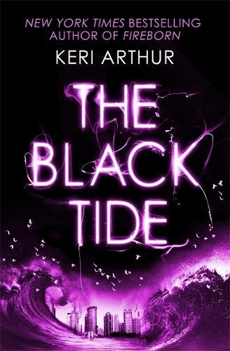 The Black Tide - Outcast (Paperback)