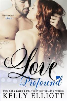 Love Profound - Cowboys and Angels (Paperback)