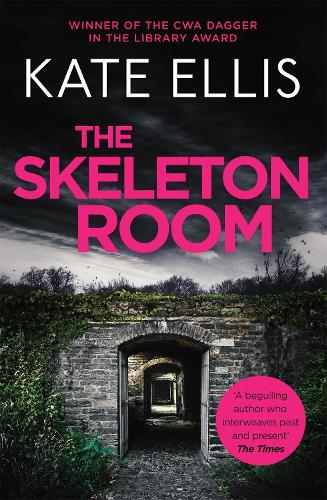 The Skeleton Room: Book 7 in the DI Wesley Peterson crime series - DI Wesley Peterson (Paperback)