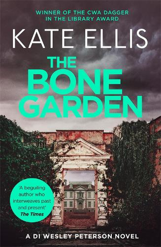 The Bone Garden - Wesley Peterson (Paperback)