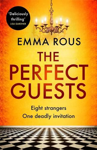 The Perfect Guests (Paperback)