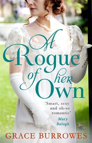 A Rogue of Her Own - Windham Brides (Paperback)
