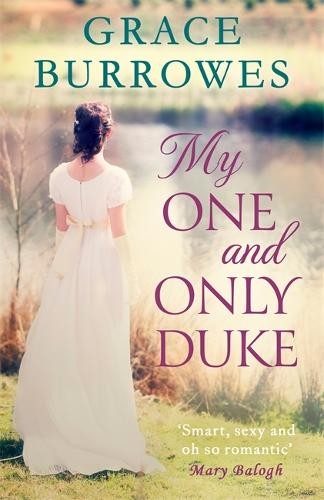 My One and Only Duke - Dukes in Disgrace (Paperback)