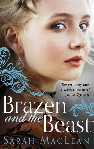 Brazen and the Beast - The Bareknuckle Bastards (Paperback)