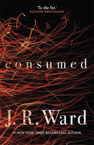 Consumed - Firefighters (Paperback)
