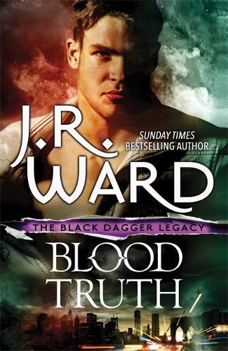 Blood Truth - Black Dagger Brotherhood Series (Paperback)