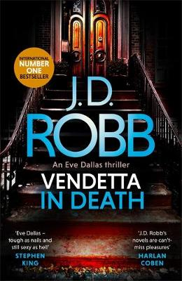 Vendetta in Death - In Death (Hardback)