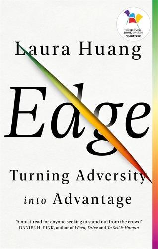 Edge: Turning Adversity into Advantage (Paperback)
