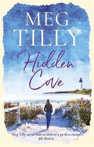 Hidden Cove - Solace Island (Paperback)