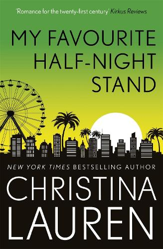 My Favourite Half-Night Stand (Paperback)